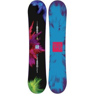 Burton Social 2015 - Snowboard