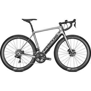 Focus Paralane² 9.9 2019, silver - E-Bike