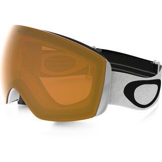 Oakley Flight Deck XM, matte white/Lens: persimmon - Skibrille