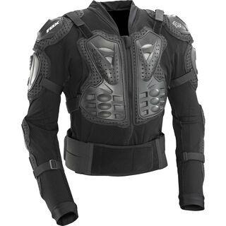 Fox Titan Sport Jacket, black - Protektorenjacke