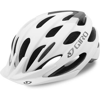 Giro Revel, white/grey - Fahrradhelm