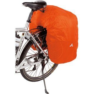 Vaude 3-Fold-Raincover, orange - Regenhülle