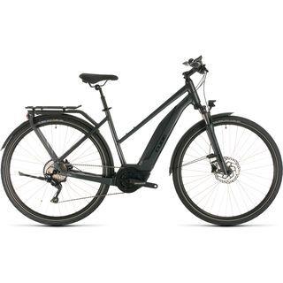 Cube Touring Hybrid Pro Trapeze 2020, iridium´n´black - E-Bike