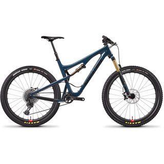 Santa Cruz 5010 CC XX1 Reserve 2018, ink/black - Mountainbike