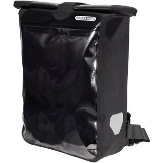 Ortlieb Messenger-Bag Pro, black - Kuriertasche