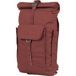 Millican Smith the Roll Pack 15 - with Pockets, rust - Rucksack