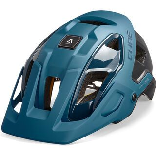 Cube Helm Strover MIPS, blue - Fahrradhelm