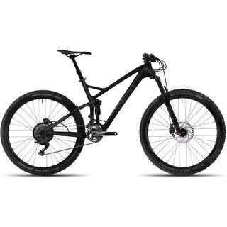 Ghost SL AMR 6 LC 2017, black - Mountainbike