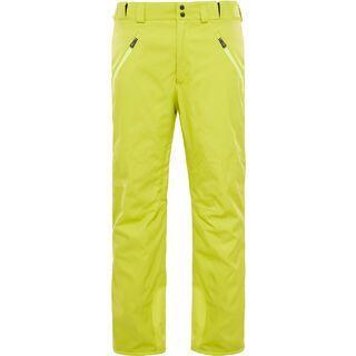 The North Face Mens Ravina Pant, venom yellow - Skihose