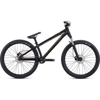 Specialized P.3 2020, black/jet fuel - Dirtbike