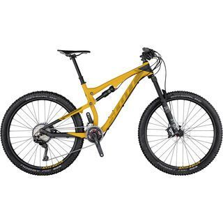 Scott Genius 730 2017 - Mountainbike