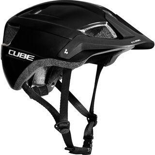 Cube Helm CMPT Lite, black metallic - Fahrradhelm