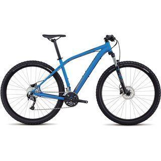 Specialized Rockhopper Sport 29 2017, blue/graphite - Mountainbike