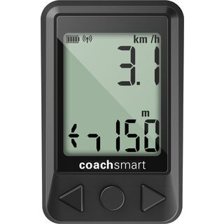 O-Synce Coachsmart LEV - Fahrradcomputer