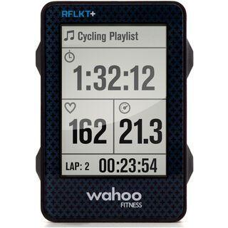 Wahoo Fitness Rflkt+ Fahrradcomputer