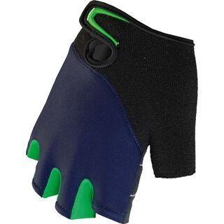 Scott Womens Aspect SF Glove, classic green/blue nights - Fahrradhandschuhe