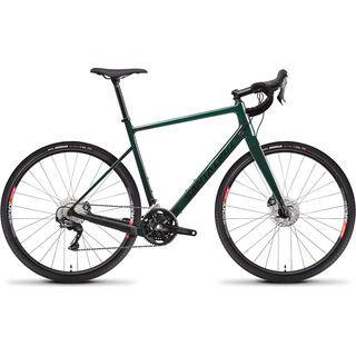 Santa Cruz Stigmata CC 700C GRX midnight green 2021