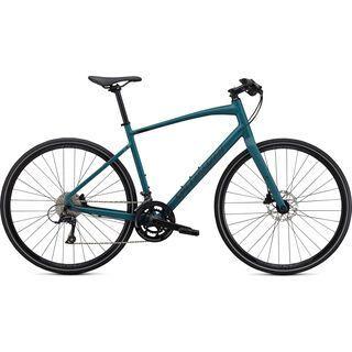 Specialized Sirrus 3.0 satin dusty turquoise/black/black reflective 2021