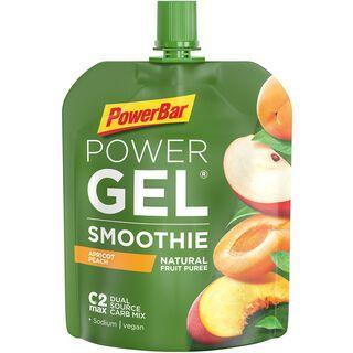 PowerBar Powergel Smoothie - Apricot Peach - Energie Gel