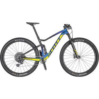 Scott Spark RC 900 Team Issue AXS 2020 - Mountainbike