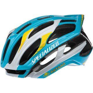 Specialized S-Works Prevail Team, Astana - Fahrradhelm