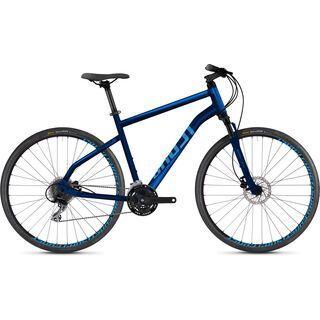 Ghost Square Cross 2.8 AL 2018, blue - Fitnessbike