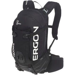 Ergon BA2, black - Fahrradrucksack