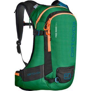 Ortovox Free Rider 26 L, irish green - Rucksack