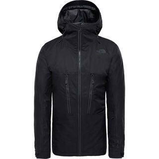 The North Face Mens Thermoball Snow Triclimate Jacket, tnf black - Skijacke