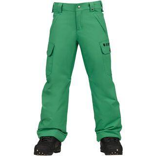 Burton Boys Exile Cargo Pant, Turf - Snowboardhose