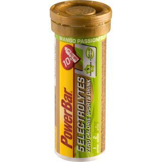 PowerBar 5 Electrolytes Drink - Getränkepulver
