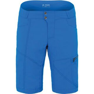 Vaude Men's Tamaro Shorts inkl. Innenhose, radiate blue - Radhose