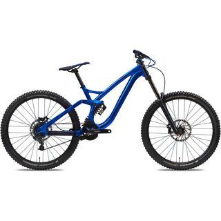 NS Bikes Fuzz 2 2017, blue - Mountainbike