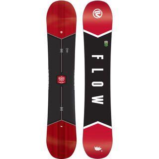 Flow Verve Wide 2017 - Snowboard