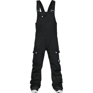 WearColour Bib Pant, black - Skihose