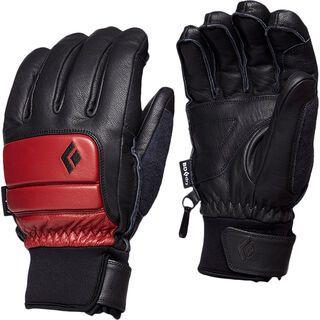 Black Diamond Spark Gloves, dark crimson - Skihandschuhe