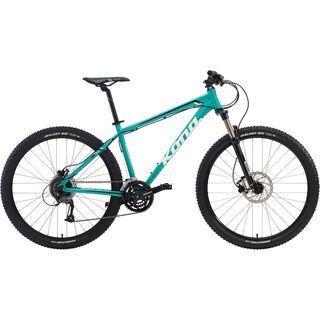 Kona Tika 27.5 2016, green/white - Mountainbike