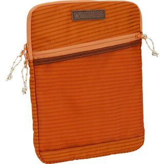 Burton Hyperlink Tablet Sleeve, desert sunset crinkl - Schutzhülle