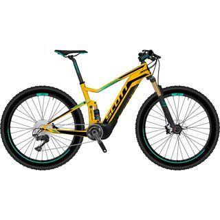Scott E-Spark 700 Plus Tuned 2017 - E-Bike