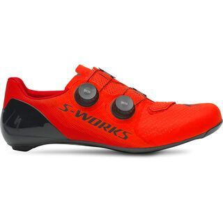 Specialized S-Works 7 Road, rocket red/candy red - Radschuhe