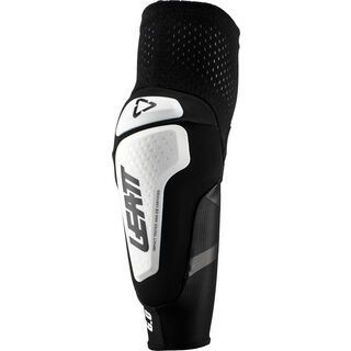Leatt Elbow Guard 3DF 6.0, white/black - Ellbogenschützer