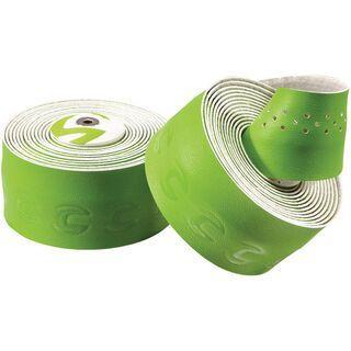 Cannondale Superlight Microfiber Premium, green - Lenkerband