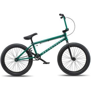 WeThePeople Arcade 2019, translucent green - BMX Rad