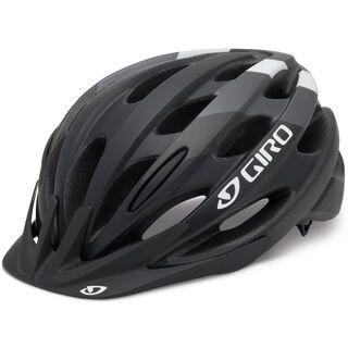 Giro Revel, matte black/white - Fahrradhelm