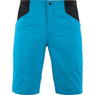 Cube Lightweight Shorts, blue´n´black - Radhose