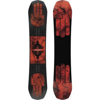 Bataleon Evil Twin Wide 2019 - Snowboard