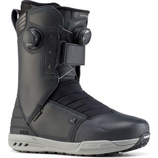 Ride The '92 2020, black - Snowboardschuhe