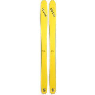 DPS Skis Wailer 112 RP2 Pure3 2017 - Freeski