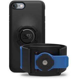 Quad Lock Run Kit iPhone 7 - Halterung