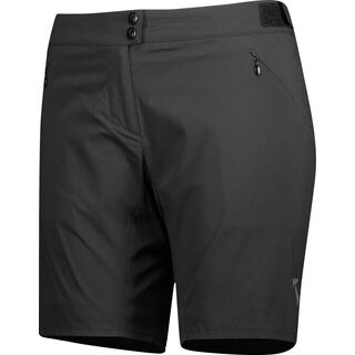 Scott Endurance LS/Fit w/Pad Women's Shorts, black - Radhose
